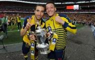 'Arsenal phải đứng ở vị trí top đầu Premier League'