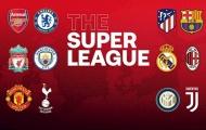 Premier League công bố án phạt dành cho 6 CLB Super League