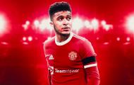 Rất nhanh chóng, Man Utd ra mức giá hỏi mua Sancho