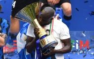 Romelu Lukaku: 'Chelsea hay Inter ư? Tôi chọn...'
