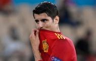 Alvaro Morata đáp trả chỉ trích sau pha bỏ lỡ sốc trước Thụy Điển