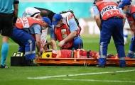 Thêm sự cố đáng tiếc xảy ra ở EURO 2020