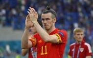 Bale nói câu ngắn gọn về pha hỏng ăn mười mươi trước Ý
