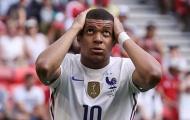 'Mbappe đã yêu cầu rời PSG'