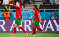 Chấm điểm Bồ Đào Nha 2-2 Pháp: Đẳng cấp Ronaldo, 2 điểm 8!