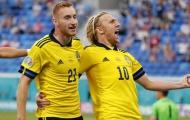 Thụy Điển, Đan Mạch và những chú ngựa ô ở EURO 2020
