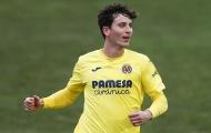 Man Utd biết rõ mức giá cần chiêu mộ Pau Torres