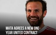 CHÍNH THỨC! Sau Sancho, Man Utd hoàn tất HĐ mới