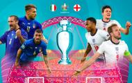 Chung kết EURO 2020: Ý - Anh và những điều chưa biết