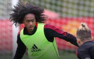 CHÍNH THỨC! Thêm cầu thủ rời Man Utd tới bến đỗ mới