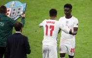 Tuyển Anh lộ đội hình đấu Ý: Không Sancho, tất cả đã sai!