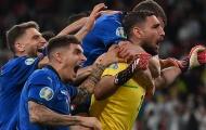 Cầu thủ trăm năm có một tại EURO 2020