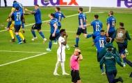 Bức ảnh lột tả hết cảm xúc trận chung kết EURO 2020