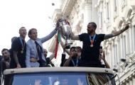 Huyền thoại Ý đề nghị đá lại chung kết EURO