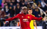 Man Utd tiến gần tới việc ký bản HĐ kỷ lục tại OTF