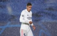 Varane tới M.U có thể khiến Chelsea ôm hận vụ Haaland