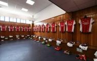 CHÍNH THỨC! Arsenal sớm nhận hung tin, phá sản kế hoạch