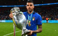 Nhà vô địch EURO đệ đơn rời Chelsea hè này