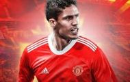 Vụ Varane 24h qua: Chi tiết mức lương và cú áp phe của Man Utd