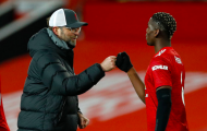 Rõ khả năng Pogba rời M.U tới Liverpool
