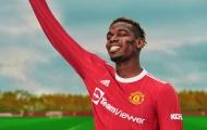 Xác nhận vụ Pogba: Bất ngờ PSG, rõ ý định của Man Utd