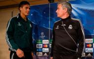 Mourinho và Man Utd bất đồng vụ Varane