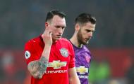 5 cầu thủ là gánh nặng của Man Utd: Ông hoàng lương bổng!