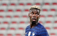 PSG giúp Pogba kiếm được khoản kếch xù tại Man Utd