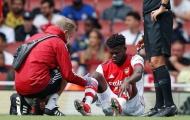 Arsenal có thể mất 6 ngôi sao đội một trận mở màn Premier League