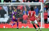 Man Utd đón nhận thêm cú hích lớn sau màn hủy diệt Leeds