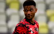 Ông lớn Hà Lan kiên trì theo đuổi Amad Diallo