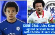 Xác nhận! Chelsea đạt thỏa thuận HĐ với chữ ký đắt giá
