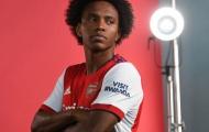 Của nợ đồng ý rời Arsenal giúp CLB tiết kiệm 20 triệu bảng