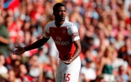 Xác nhận! HLV Arteta tha thứ cho cầu thủ nổi loạn của Arsenal