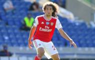 Hàng thải Arsenal tỏa sáng và được triệu tập lên tuyển Pháp
