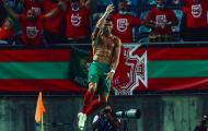 CHÍNH THỨC! Ronaldo được vinh danh trước khi tới Man Utd