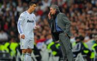 'Mourinho là gã điên. Ông ta gây hấn với cả Ronaldo'