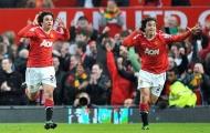 Ronaldo ra tay, 2 cầu thủ liền từ chối Arsenal để tới M.U
