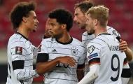 Tuyển Đức thăng hoa, thắng hủy diệt hiện tượng EURO 2016