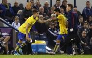 HLV Arteta buồn khi cầu thủ xuất sắc rời Arsenal
