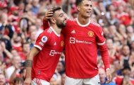 Thỏa thuận hoàn tất, Bruno hưởng mức thu nhập khủng tại Man Utd