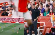 HLV Arteta bực tức khi bom tấn đắt giá của Arsenal xử lý rườm rà