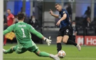 ĐHTB lượt trận thứ nhất vòng bảng Champions League: Ác mộng của M.U; Cú poker xuất sắc
