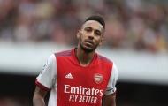 Lộ diện đội trưởng mới của Arsenal thay Aubameyang