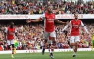 Liệu có chiến thắng thứ 2 liên tiếp cho Arsenal tuần này?