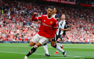 Trước khi tới M.U, Ronaldo bị kình địch của Real từ chối chiêu mộ