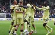 'Không có lý do gì Arsenal thua một Tottenham đá như đội U10'