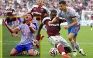 'Ronaldo ăn vạ, cố tình ngã để kiếm penalty'