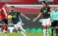 Man Utd nhận tin xấu sau trận thua West Ham