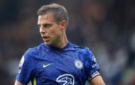 'Chelsea mắc quá nhiều sai lầm. Man City hoàn toàn trên cơ'